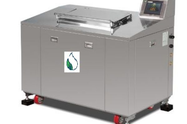bio-plastic composting machine