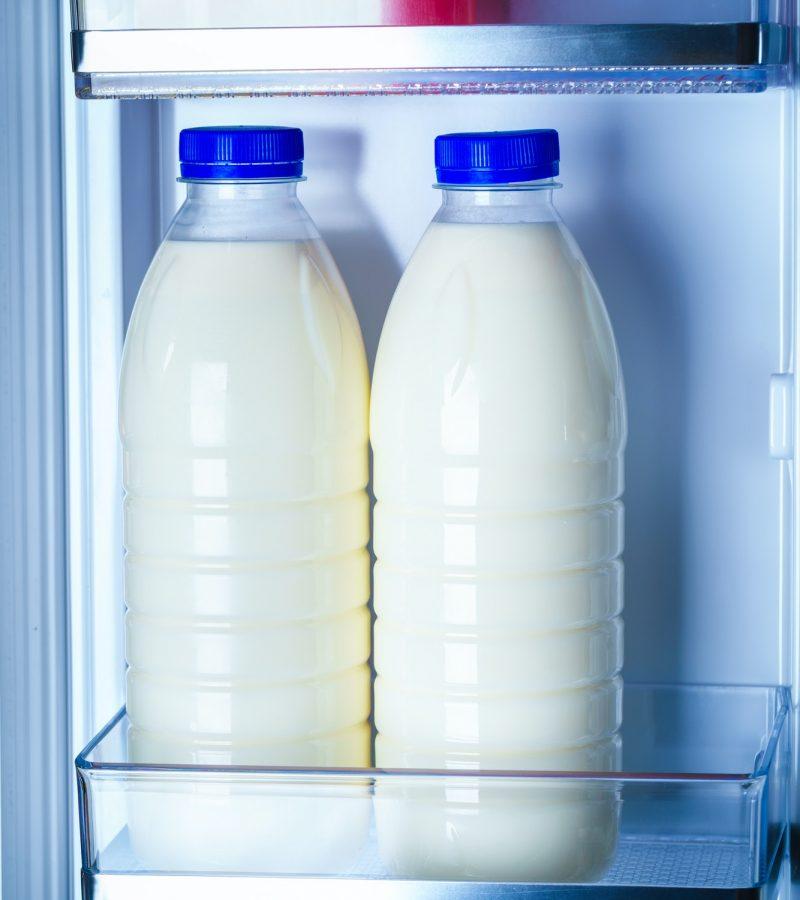 compostable bottles milk