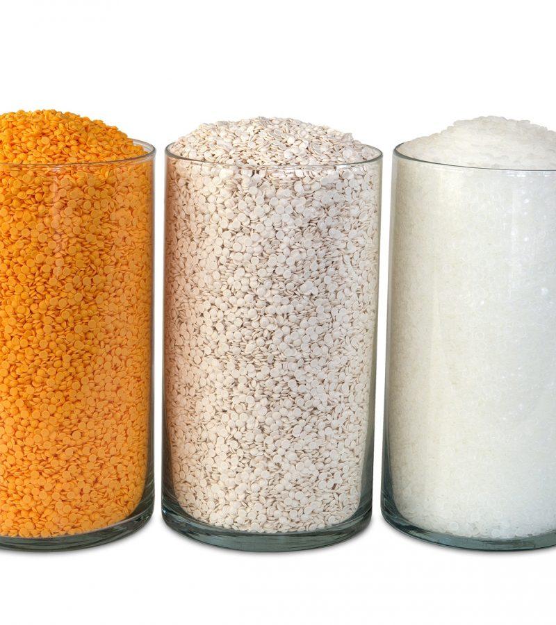 plant-based resins, compostable resin, pla resin